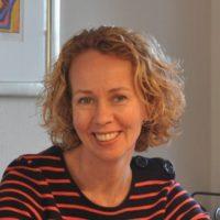 Gezinscoach Sonja Weijmarshausen uit Everdingen