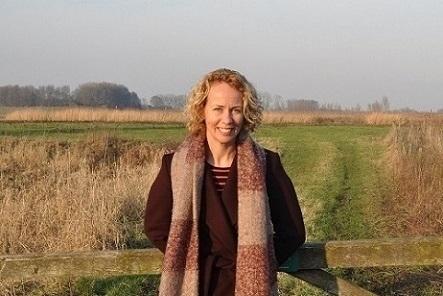 Gezinscoach Sonja Weijmarhausen